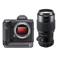 Für weitere Info hier klicken. Artikel: Fujifilm GFX 100 + GF 250mm f/4,0 R LM OIS WR