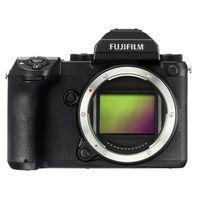 Für weitere Info hier klicken. Artikel: Fujifilm GFX 50S - Ausstellungsstück -