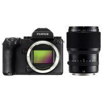 Für weitere Info hier klicken. Artikel: Fujifilm GFX 50S + GF 2,0 /110 mm R LM WR