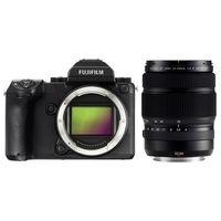 Für weitere Info hier klicken. Artikel: Fujifilm GFX 50S + GF 4/32-64 R LM WR