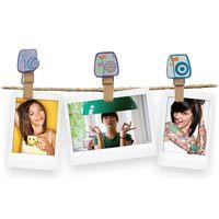 Für weitere Info hier klicken. Artikel: Fujifilm Instax design clips camera