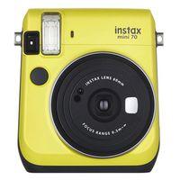 Fujifilm Instax mini 70 EX D gelb