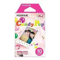 Fujifilm Instax Mini Film Candypop