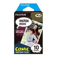 Für weitere Info hier klicken. Artikel: Fujifilm Instax Mini Film Comic WW 1 Color