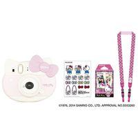 Für weitere Info hier klicken. Artikel: Fujifilm instax mini Hello Kitty Set inkl. Film