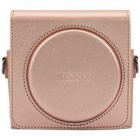 Für weitere Info hier klicken. Artikel: Fujifilm Instax SQUARE SQ6 Tasche mit Tragegurt Blush Gold