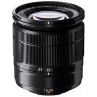 Für weitere Info hier klicken. Artikel: Fujifilm XC 16-50mm f/3,5-5,6 OIS Vers. II Fujifilm X schwarz