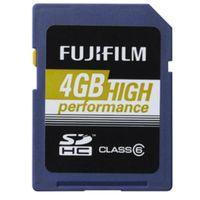 Für weitere Info hier klicken. Artikel: Fujifilm SDHC-Card High Performance C10 4 GB