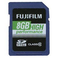 Für weitere Info hier klicken. Artikel: Fujifilm SDHC-Card High Performance C10 8 GB