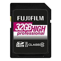 Für weitere Info hier klicken. Artikel: Fujifilm SDHC Karte UHS-II High Professional Class 10 32 GB