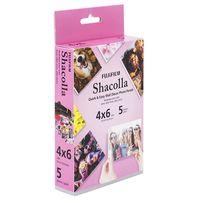 Für weitere Info hier klicken. Artikel: Fujifilm Shacolla Box für 10x15 Fotos 1x5