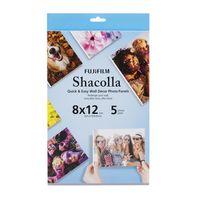 Für weitere Info hier klicken. Artikel: Fujifilm Shacolla Box Instax Photo Panels für 20x30 Fotos 1x5