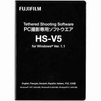 Für weitere Info hier klicken. Artikel: Fujifilm Shooting Software HS-V5 1.0 Win