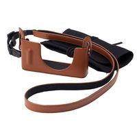 Für weitere Info hier klicken. Artikel: Fujifilm Tasche BLC-XQ 1 braun