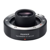 Fujifilm Telekonverter XF1,4X TC WR Fujifilm X