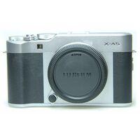 Für weitere Info hier klicken. Artikel: Fujifilm X-A5 Gehäuse in Silber -Second Hand-