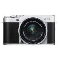 Für weitere Info hier klicken. Artikel: Fujifilm X-A5 + XC 15-45mm OIS PZ- Ausstellungsstück- silber