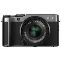 Für weitere Info hier klicken. Artikel: Fujifilm X-A7 + XC 15-45mm Fujifilm X anthrazit