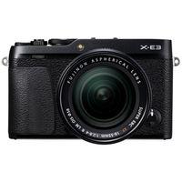 Für weitere Info hier klicken. Artikel: Fujifilm X-E3 + FUJINON XF18-55mm f/2,8-4,0 R LM OIS schwarz