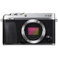 Für weitere Info hier klicken. Artikel: Fujifilm X-E3 silber-schwarz