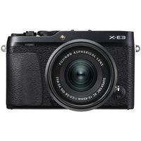 Für weitere Info hier klicken. Artikel: Fujifilm X-E3 + XC15-45mm schwarz