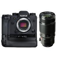 Für weitere Info hier klicken. Artikel: Fujifilm X-H1 + XF 50-140 mm f2,8 LM OIS WR + VPB-XH1 Batteriegriff Fujifilm X
