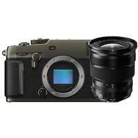 Für weitere Info hier klicken. Artikel: Fujifilm X-Pro3 + XF 10-24mm f/4,0 R OIS Dura Schwarz
