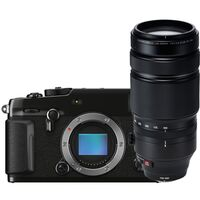 Für weitere Info hier klicken. Artikel: Fujifilm X-Pro3 + XF 100-400mm f/4,5-5,6 R LM OIS WR schwarz