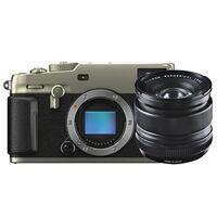 Für weitere Info hier klicken. Artikel: Fujifilm X-Pro3 + XF 14mm f/2,8 R DURA silber