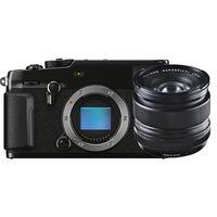 Für weitere Info hier klicken. Artikel: Fujifilm X-Pro3 + XF 14mm f/2,8 R schwarz
