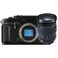 Für weitere Info hier klicken. Artikel: Fujifilm X-Pro3 + XF 16-55mm f/2,8 R LM WR schwarz