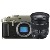 Für weitere Info hier klicken. Artikel: Fujifilm X-Pro3 + XF 16-80mm f/4,0 R OIS WR DURA silber