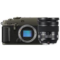 Für weitere Info hier klicken. Artikel: Fujifilm X-Pro3 + XF 16-80mm f/4,0 R OIS WR Dura Schwarz