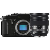 Für weitere Info hier klicken. Artikel: Fujifilm X-Pro3 + XF 16-80mm f/4,0 R OIS WR schwarz