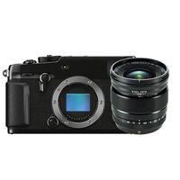 Für weitere Info hier klicken. Artikel: Fujifilm X-Pro3 + XF 16mm f/1,4 R schwarz