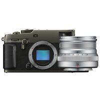 Für weitere Info hier klicken. Artikel: Fujifilm X-Pro3 + XF 16mm f/2,8 R WR Dura Schwarz