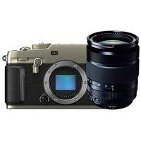 Für weitere Info hier klicken. Artikel: Fujifilm X-Pro3 + XF 18-135mm f/3,5-5,6 LM OIS WR DURA silber