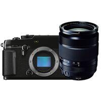 Für weitere Info hier klicken. Artikel: Fujifilm X-Pro3 + XF 18-135mm f/3,5-5,6 LM OIS WR schwarz