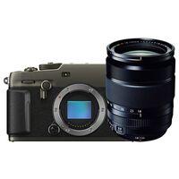 Für weitere Info hier klicken. Artikel: Fujifilm X-Pro3 + XF 18-135mm f/3,5-5,6 LM OIS WR Dura Schwarz
