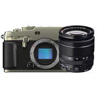 Für weitere Info hier klicken. Artikel: Fujifilm X-Pro3 + XF 18-55mm f/2,8-4,0 R LM OIS DURA silber
