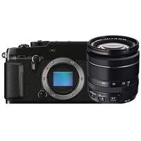 Für weitere Info hier klicken. Artikel: Fujifilm X-Pro3 + XF 18-55mm f/2,8-4,0 R LM OIS schwarz