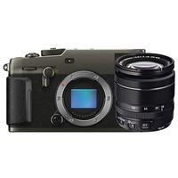 Für weitere Info hier klicken. Artikel: Fujifilm X-Pro3 + XF 18-55mm f/2,8-4,0 R LM OIS Dura Schwarz