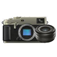 Für weitere Info hier klicken. Artikel: Fujifilm X-Pro3 + XF 18mm f/2,0 R DURA silber