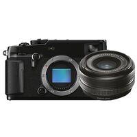 Für weitere Info hier klicken. Artikel: Fujifilm X-Pro3 + XF 18mm f/2,0 schwarz
