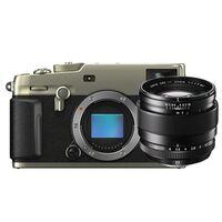 Für weitere Info hier klicken. Artikel: Fujifilm X-Pro3 + XF 23mm f/1,4 R DURA silber