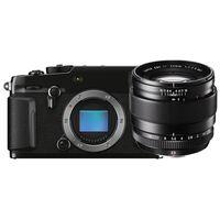 Für weitere Info hier klicken. Artikel: Fujifilm X-Pro3 + XF 23mm f/1,4 R schwarz