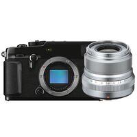 Für weitere Info hier klicken. Artikel: Fujifilm X-Pro3 + XF 23mm f/2,0 WR schwarz