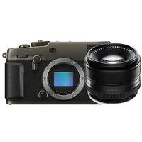 Für weitere Info hier klicken. Artikel: Fujifilm X-Pro3 + XF 35mm f/1,4 R Dura Schwarz