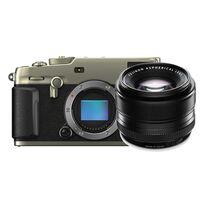 Für weitere Info hier klicken. Artikel: Fujifilm X-Pro3 + XF 35mm f/1,4 R DURA silber