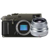 Für weitere Info hier klicken. Artikel: Fujifilm X-Pro3 + XF 35mm f/2,0 R WR Dura Schwarz